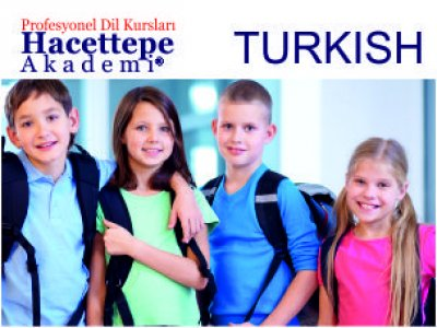 PRIMARY SCHOOL LEVEL TURKISH EDUCATION PROGRAMMES