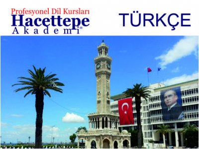 TURKISH COURSES FOR FOREIGNERS